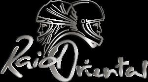 Logo Raid Oriental